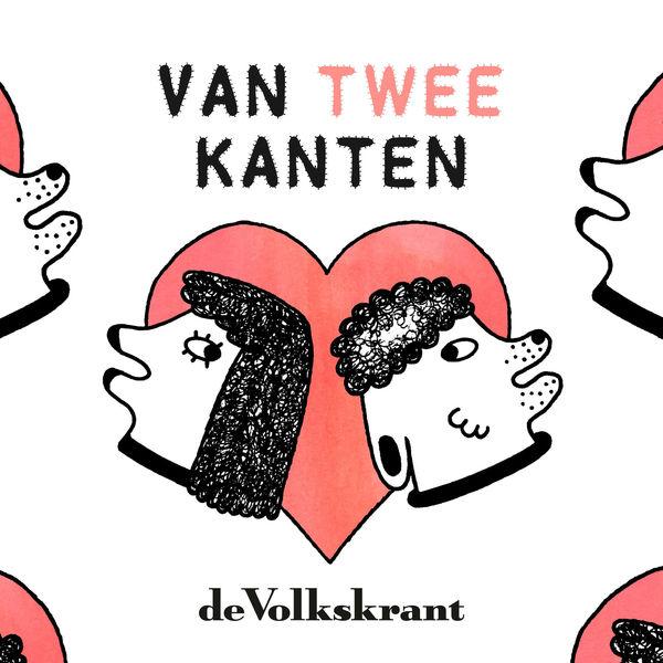 6. Van Twee Kanten - De Volkskrant