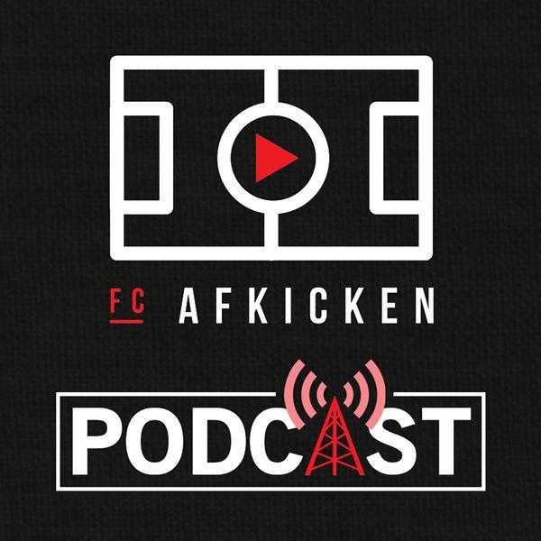 14. FC Afkicken - FC Afkicken