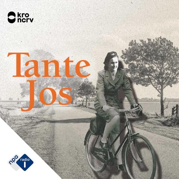 6. Tante Jos - KRO-NCRV