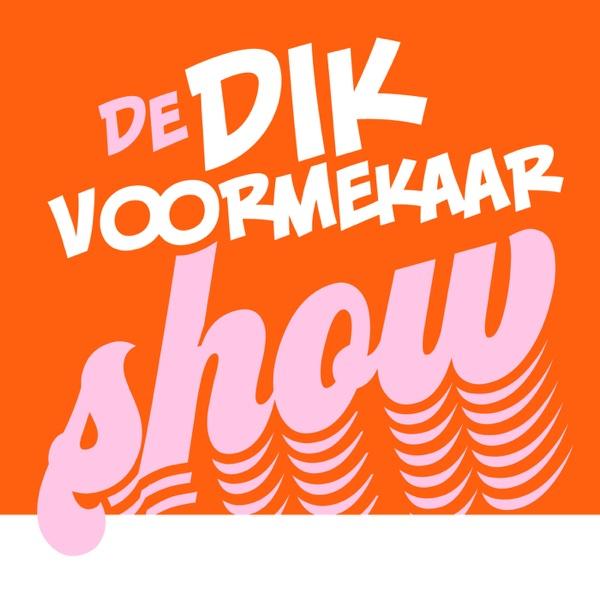 12. Dik Voormekaar Show - André van Duin, Ferry de Groot