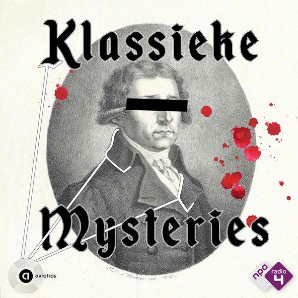 8. Klassieke Mysteries - AVROTROS