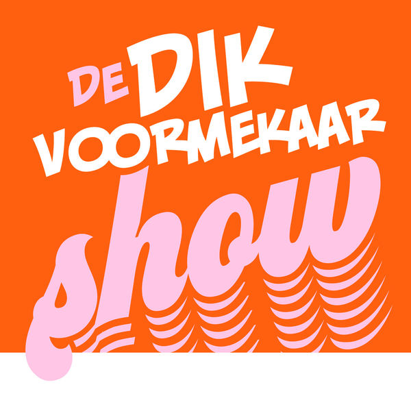 7. Dik Voormekaar Show - André van Duin, Ferry de Groot