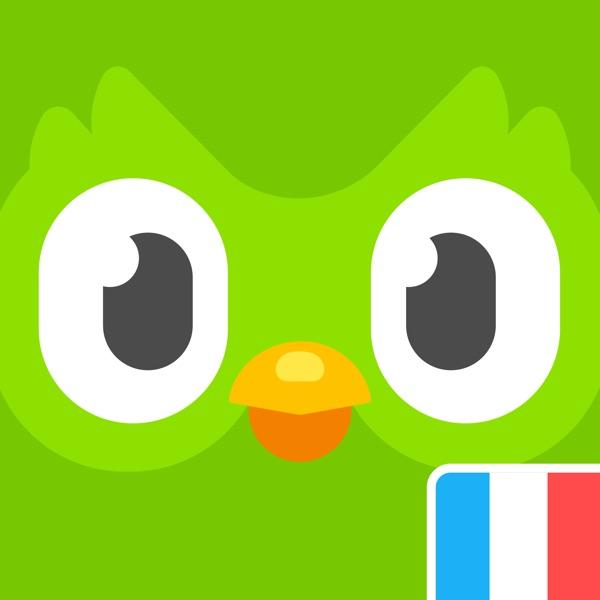 16. Duolingo French Podcast - Duolingo