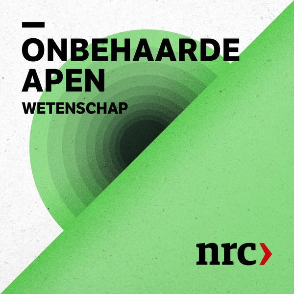 3. Onbehaarde Apen - NRC
