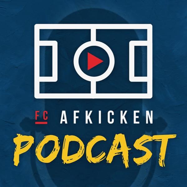 16. FC Afkicken - FC Afkicken