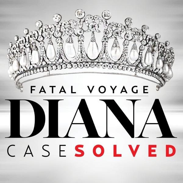 13. Diana: Case Solved - Endeavor Audio, Broad + Water Studios