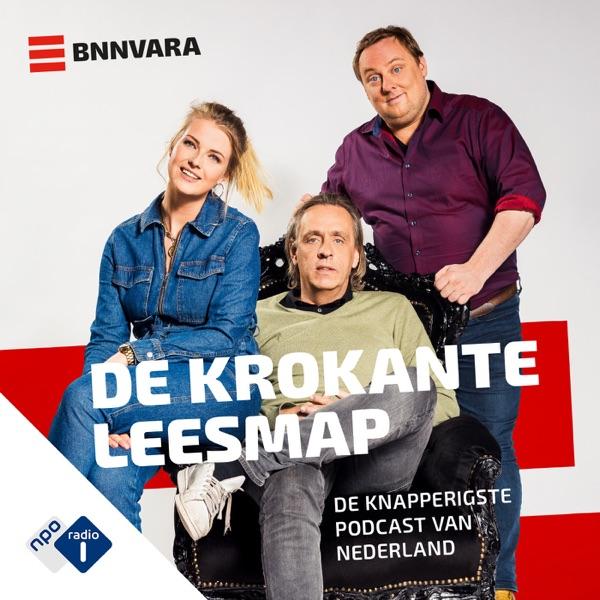12. De Krokante Leesmap - BNNVARA