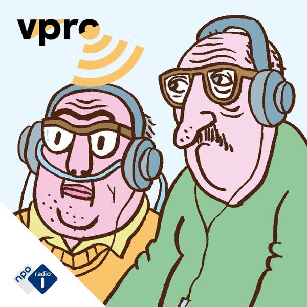 9. Radio Bergeijk - VPRO