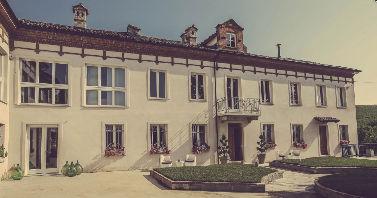 Langhe Country House, Piemonte