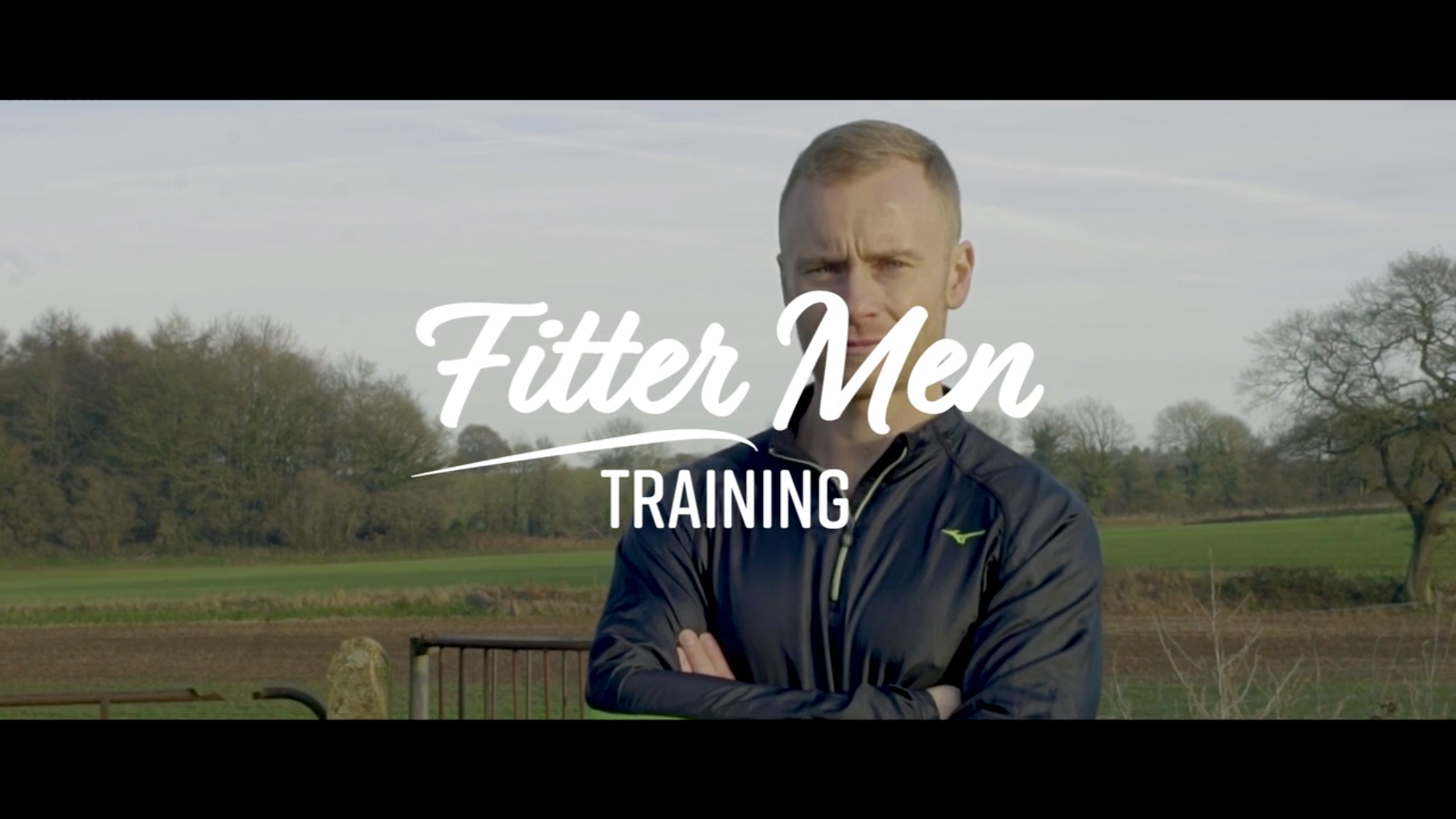 Succeed Fitness: Fitter Men Training