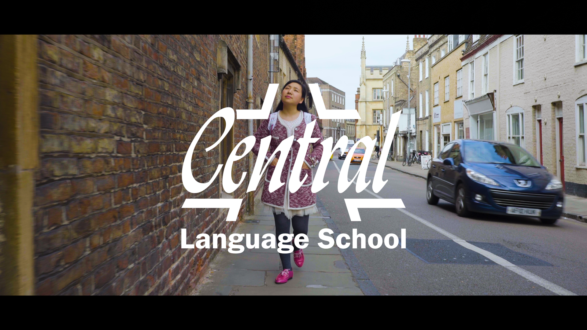 Central Language School