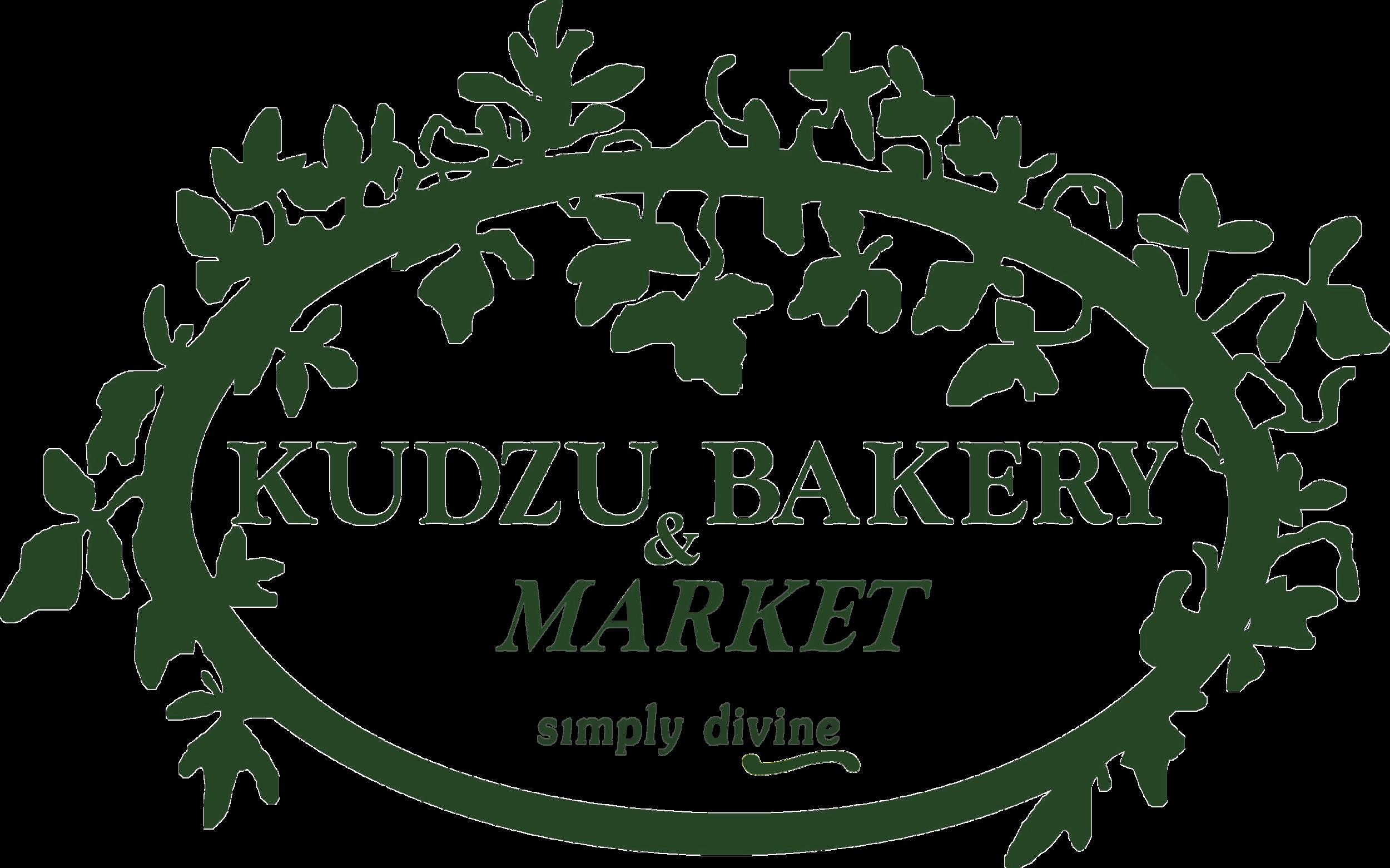 Kudzu Bakery Logo Drk Green.png