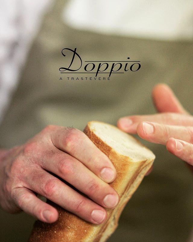 WWW.DOPPIOATRASTEVERE.COM . . . . . #doppioatrastevere #roma #rome #view #trastevere #bread #handmade #homemade #gourmet #foodandwine #foodie #travel #food #lazio #foodporn #foodgasm #foodlover #explore #visititaly #italianfood #italia #italia365 #love #italiainunoscatto #igersroma #yallersitalia #volgoroma #wonderfulplaces #me #work
