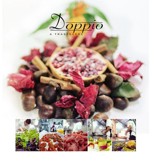 WWW.DOPPIOATRASTEVERE.COM . . . . . . #roma #rome #italy #trastevere #foodandwine #foodporn #foodgasm #foodblogger #visititaly #explore #chefstalk #chef #cucina #recipe #backstage #shooting #kitchen #igersroma #yallersroma #volgoroma #lazio #gourmet #italianfood #madeinitaly #travel #daily #view #art #arte