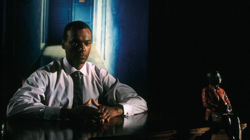 Black Film, British Cinema - Little White Lies