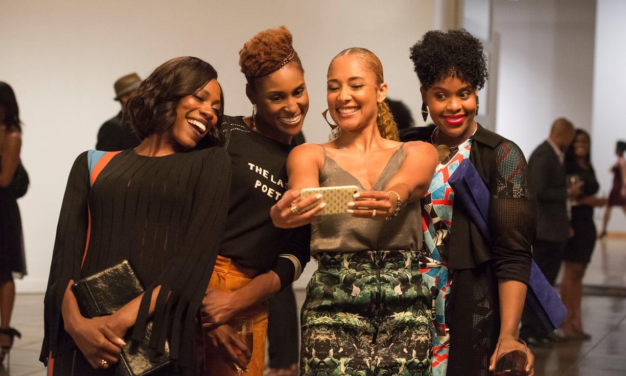 It's lit! How cinema finally learned to light black skin - Guardian