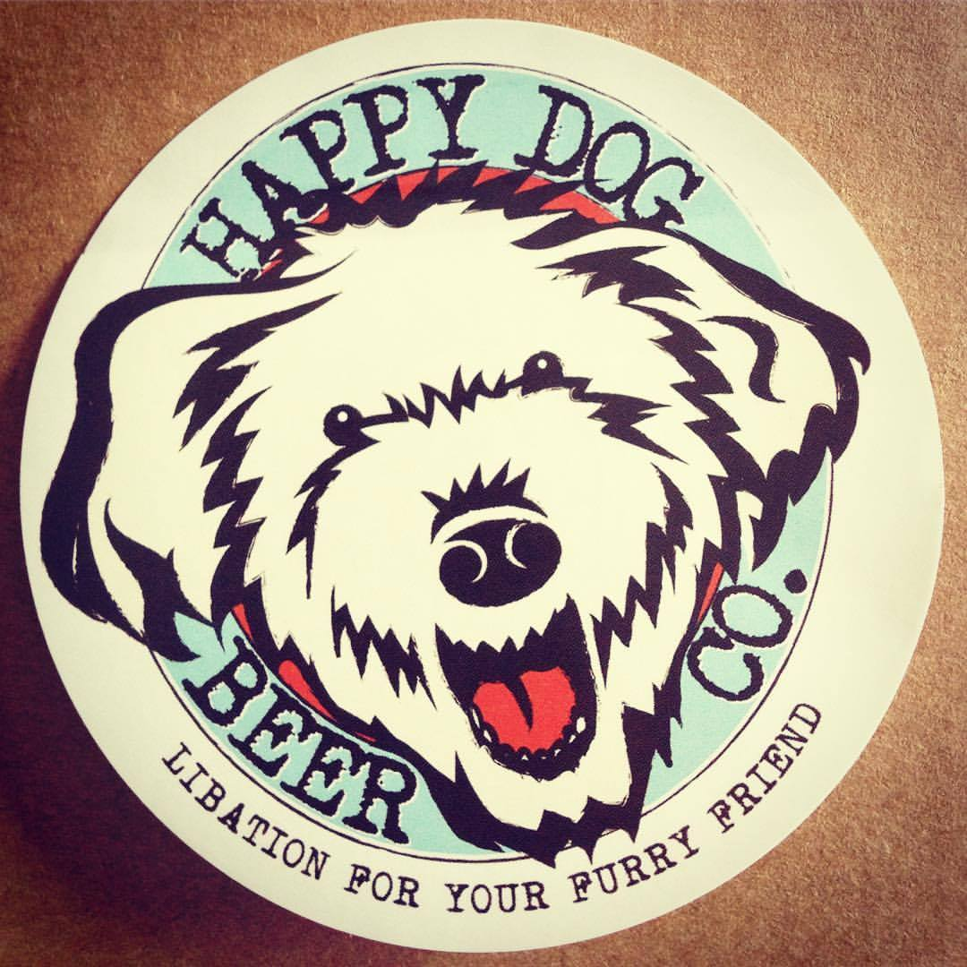 happy dog beer company makes healthy drinks for your active and adventurous dog so you never have to drink alone. based in bozeman, Montana