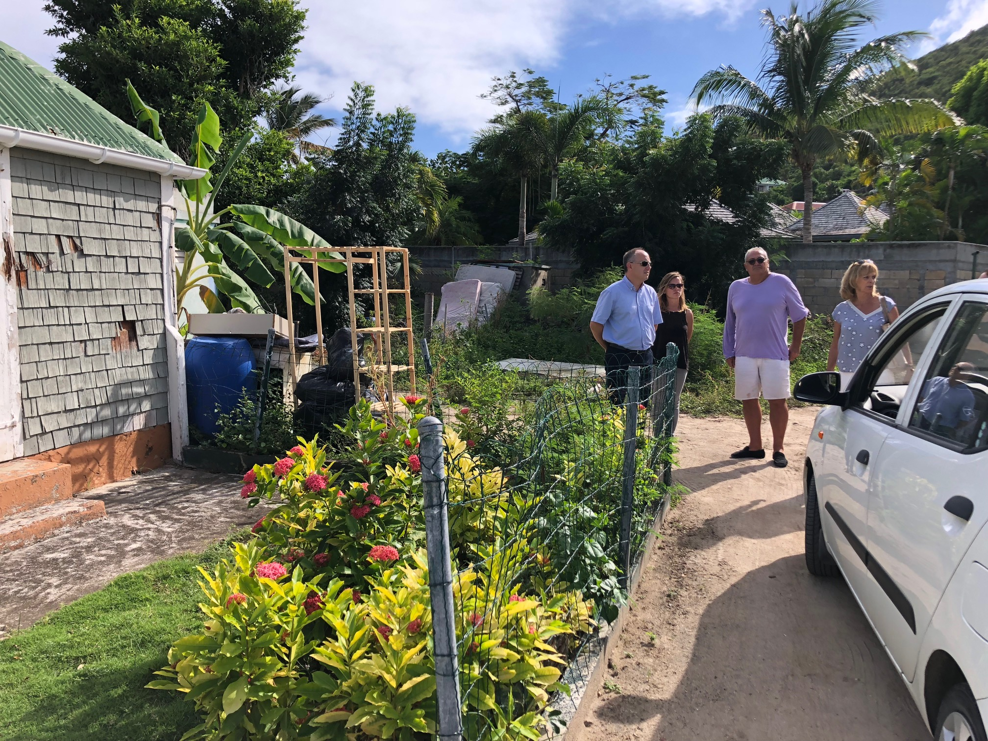 st barth red cross and help st barth