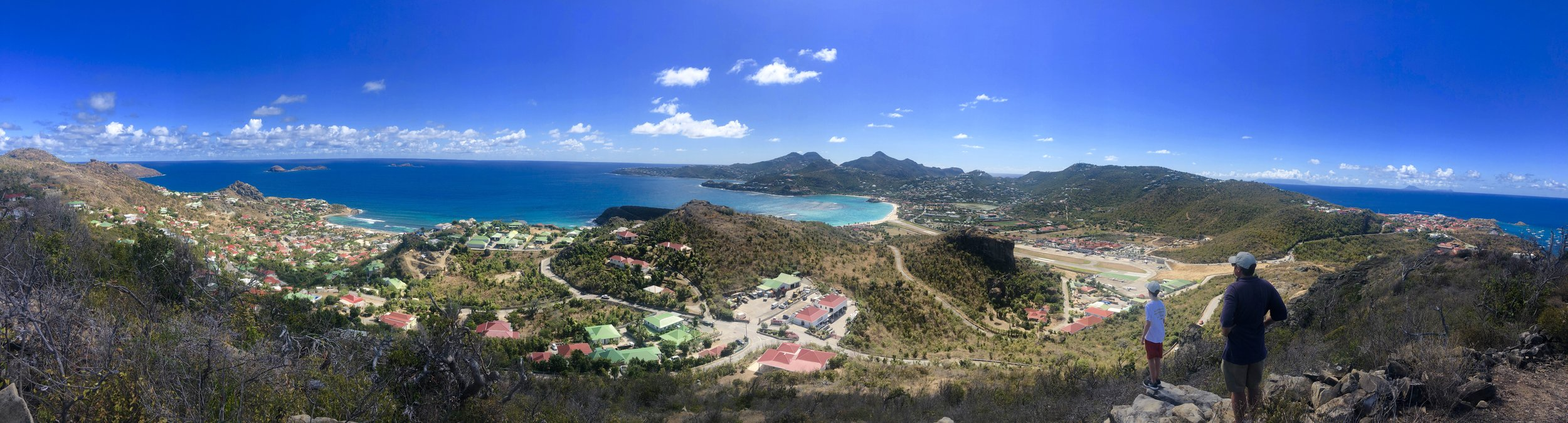 st barth overlook help st barth