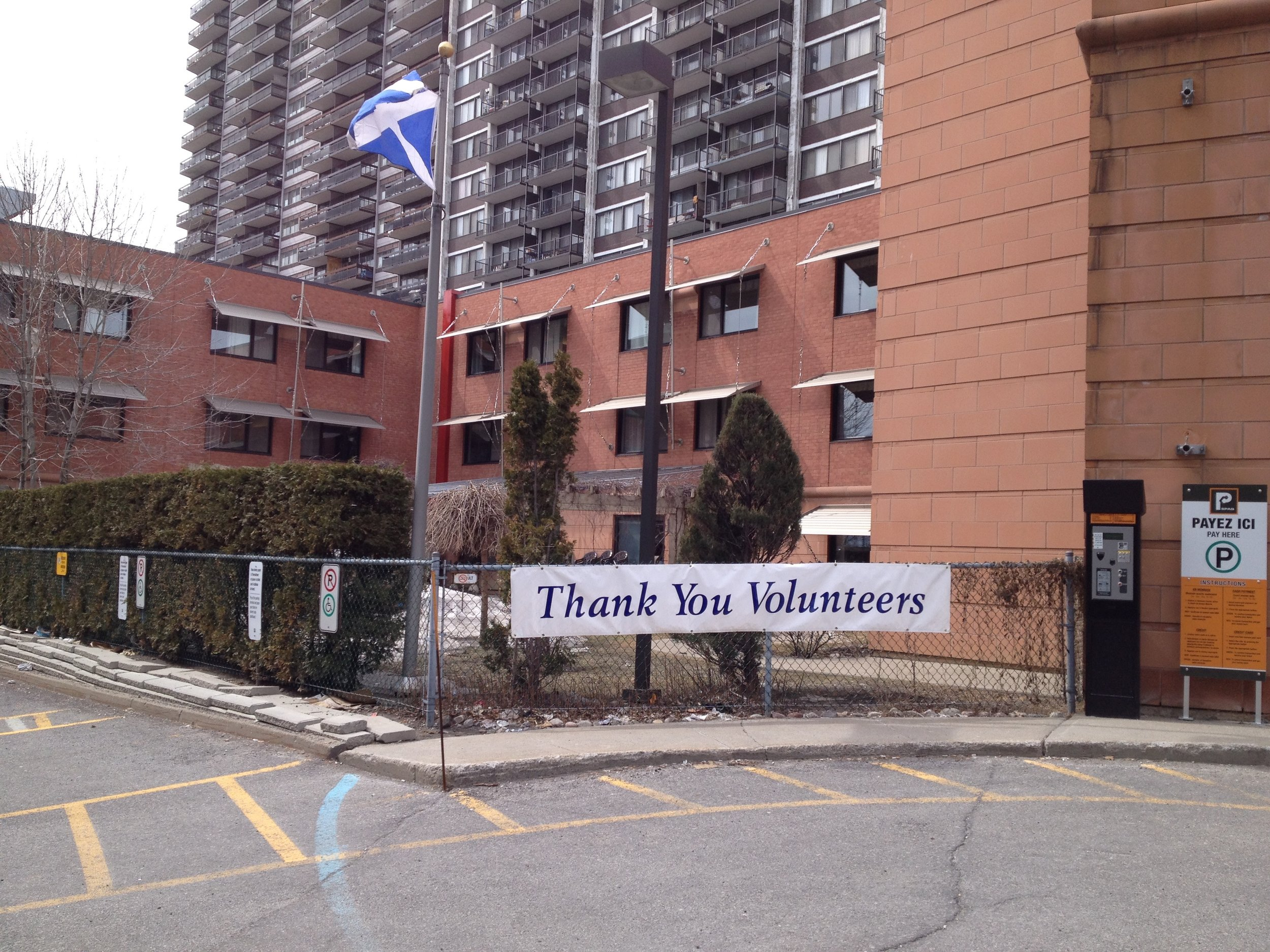 What We Do - We touch the lives of hundreds of people each year, by supporting programs and activities for elderly Presbyterians in their own homes across the greater Montreal area, as well as the 70 residents who call the St-Andrew Residential Centre, home.We work continuously to reach into our communities to support seniors and their caregivers in improving their quality of life.