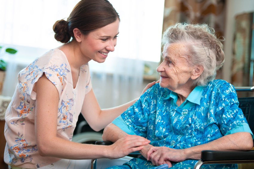 """""""I will never forget... - the compassion the provider showed when she brought me home from the hospital after a devastating diagnosis. Her service was unique; other volunteers provide transportation to and from the hospital door, while the provider stays with her clients and envelopes them in a cocoon of love and concern. My husband and I are most grateful for the assistance you have given us, and applaud the St. Andrew's Presbyterian Homes Foundation for establishing this service for Presbyterian seniors.""""-M De Silva"""