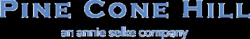 Pine Cone Hill Logo