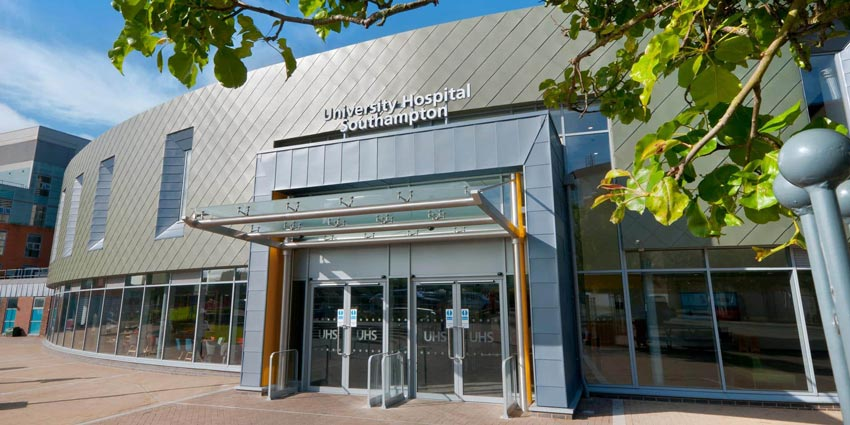 University Hospital Southampton NHS Trust -