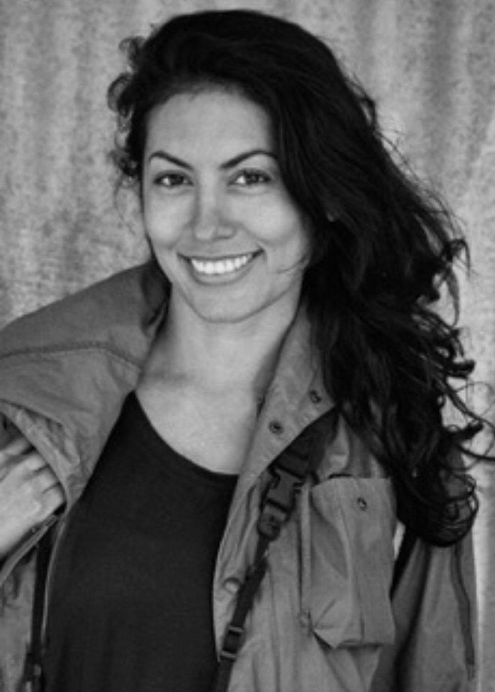 Claudia Flores | Set Design, Props, Costume Design