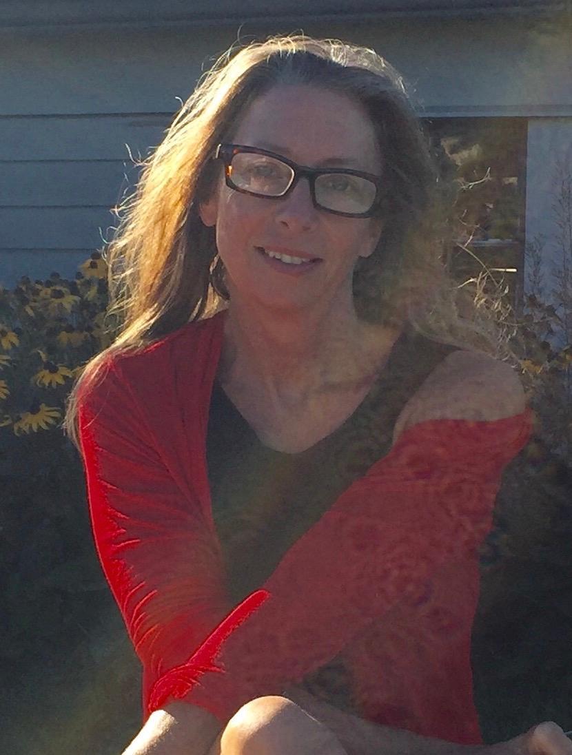 Pamela Martin | Set Design, Props, Costume Design