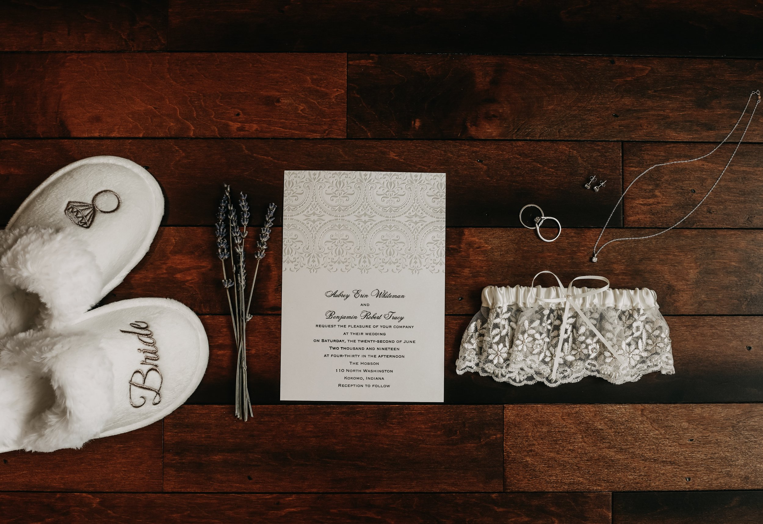 Getting married? - Click here for a one stop shop to make sure you are completely prepared for your wedding day.