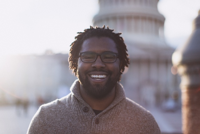 Isaac Adams - @isickadamsIsaac is a husband, father, and the founding host of United? We Pray. He is a pastor at Capitol Hill Baptist Church and a spoken-word poet.