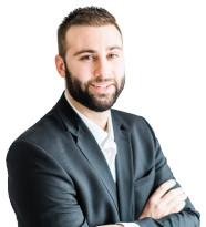Aaron Blunt  Buyer / Seller Specialist