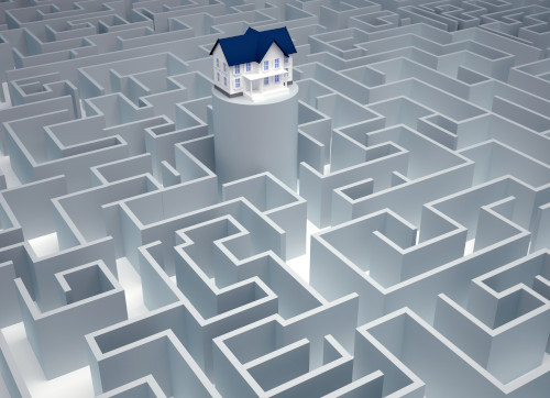 Buyer's Agent Helps Buyers Navigate the Maze