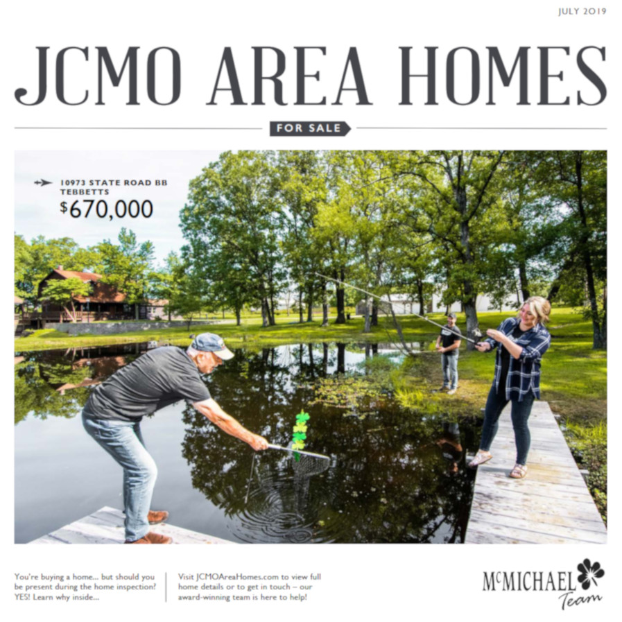 JCMO Area Homes - Vol 2, Issue 10 (Summer 2019) - cover.jpg