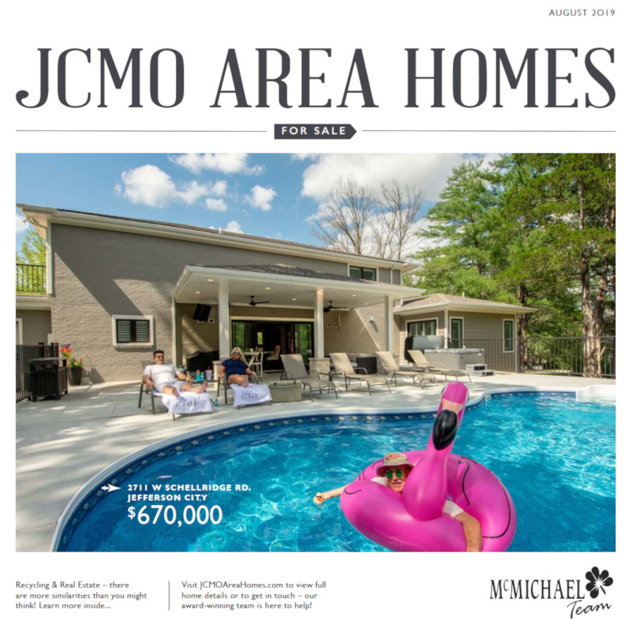 JCMO Area Homes - Vol 2, Issue 11 (Summer 2019) - cover.jpg