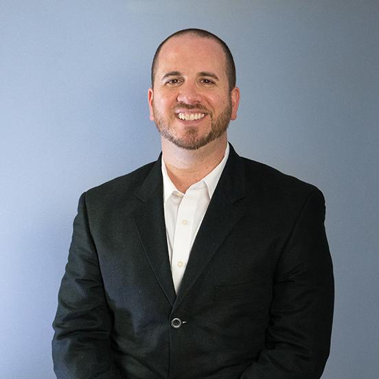 Jason Case, Vice President, Operations