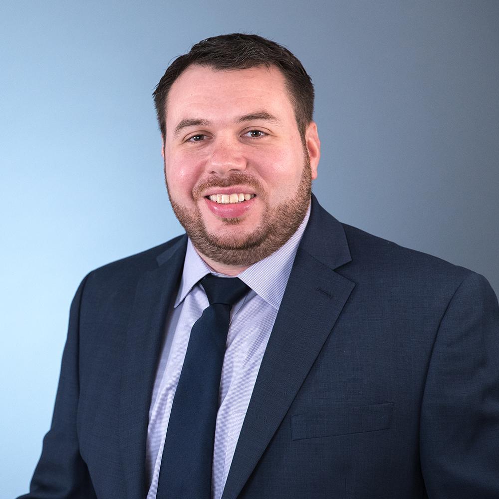 Steve Burns, Vice President, Project Management