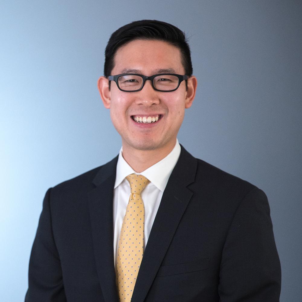 Edgar Lim, Vice President, Technology & Procurement