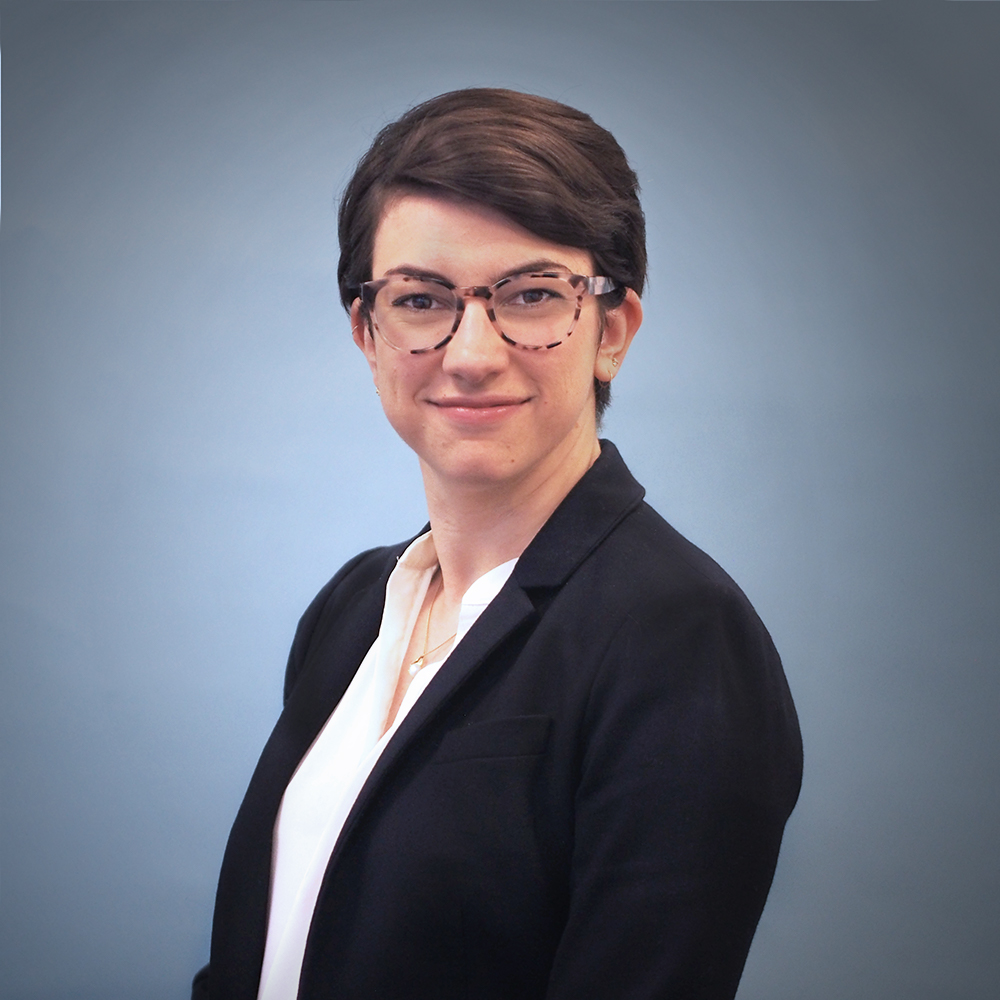 Lucie Dupas, Vice President, Engineering