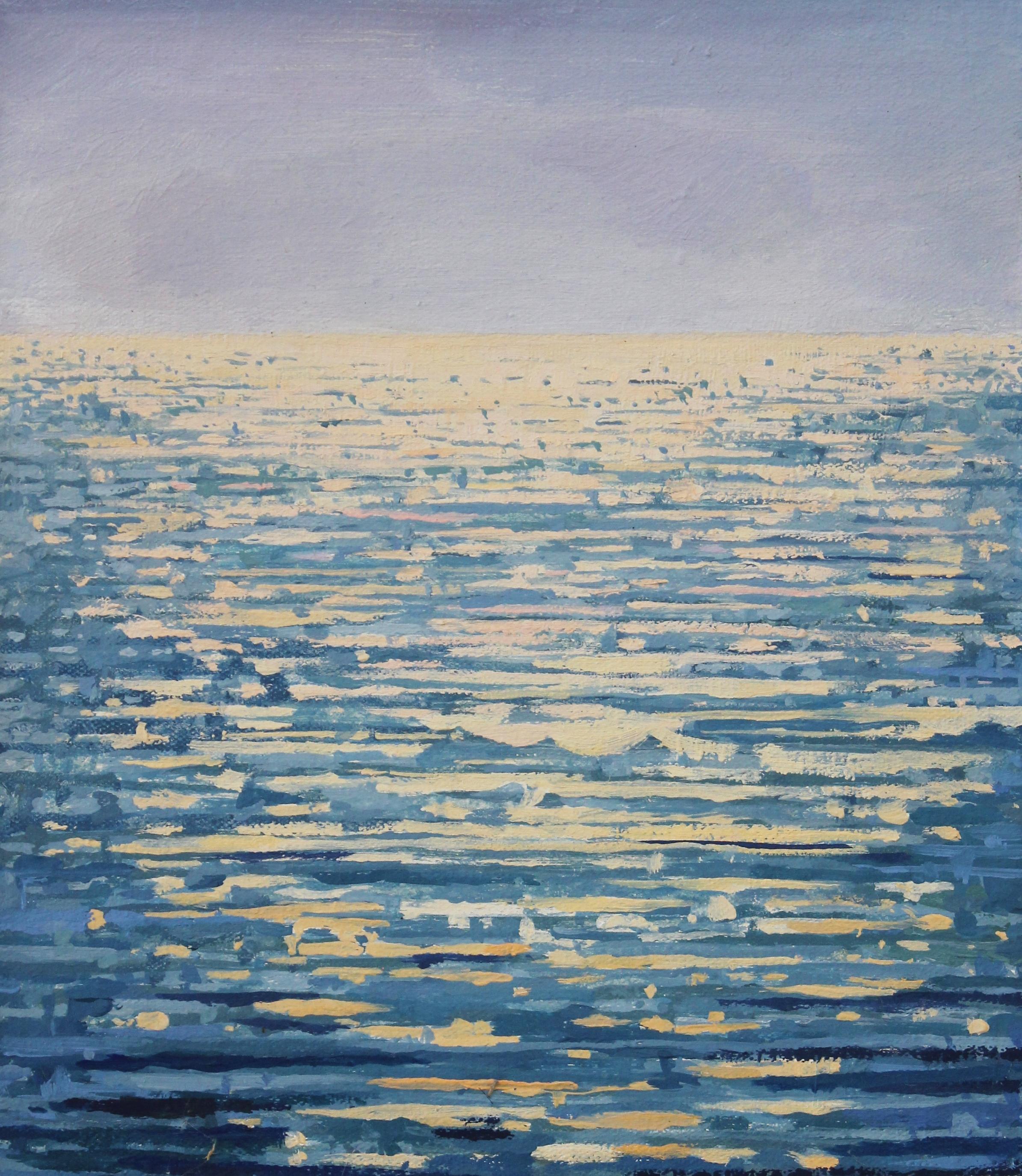 Ocean glimmer