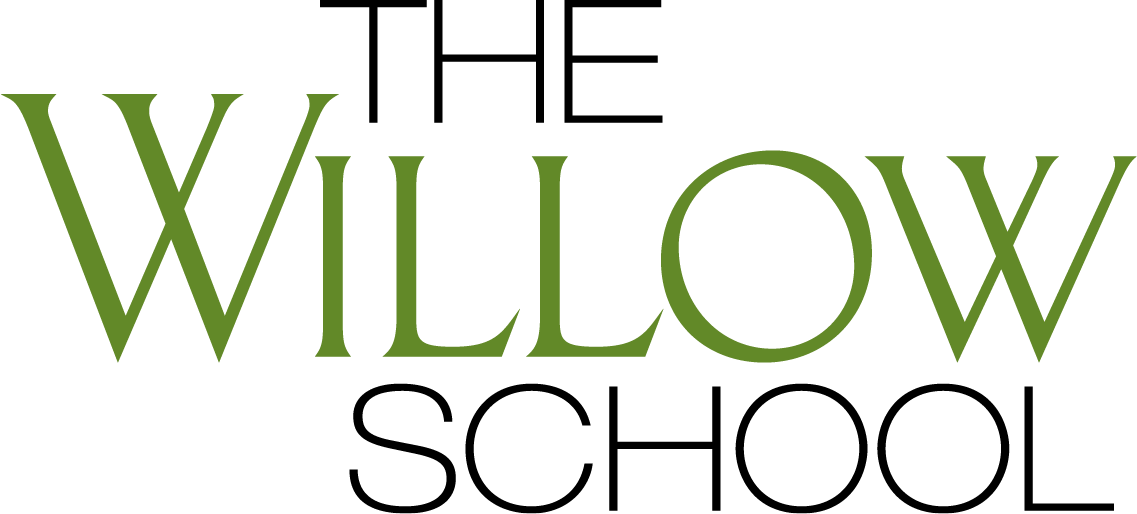 Campus map for Willow School
