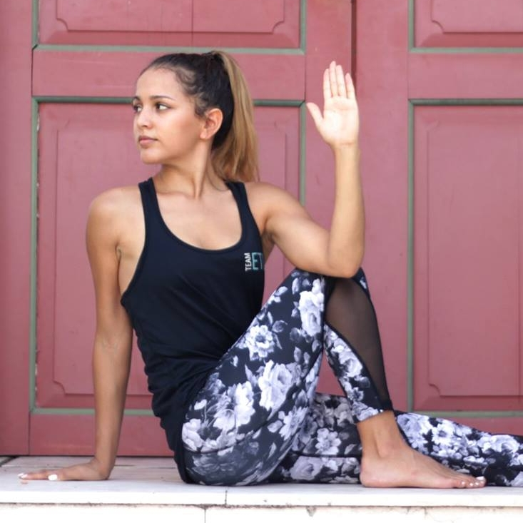 Sinnead Ali is passionate about using yoga as a tool for creating deeper connections between people and living a more emotionally intelligent and conscious life. She is a yoga teacher from the UK and currently resides in Singapore. Her latest project is a story sharing platform for women called  Soul Guided .