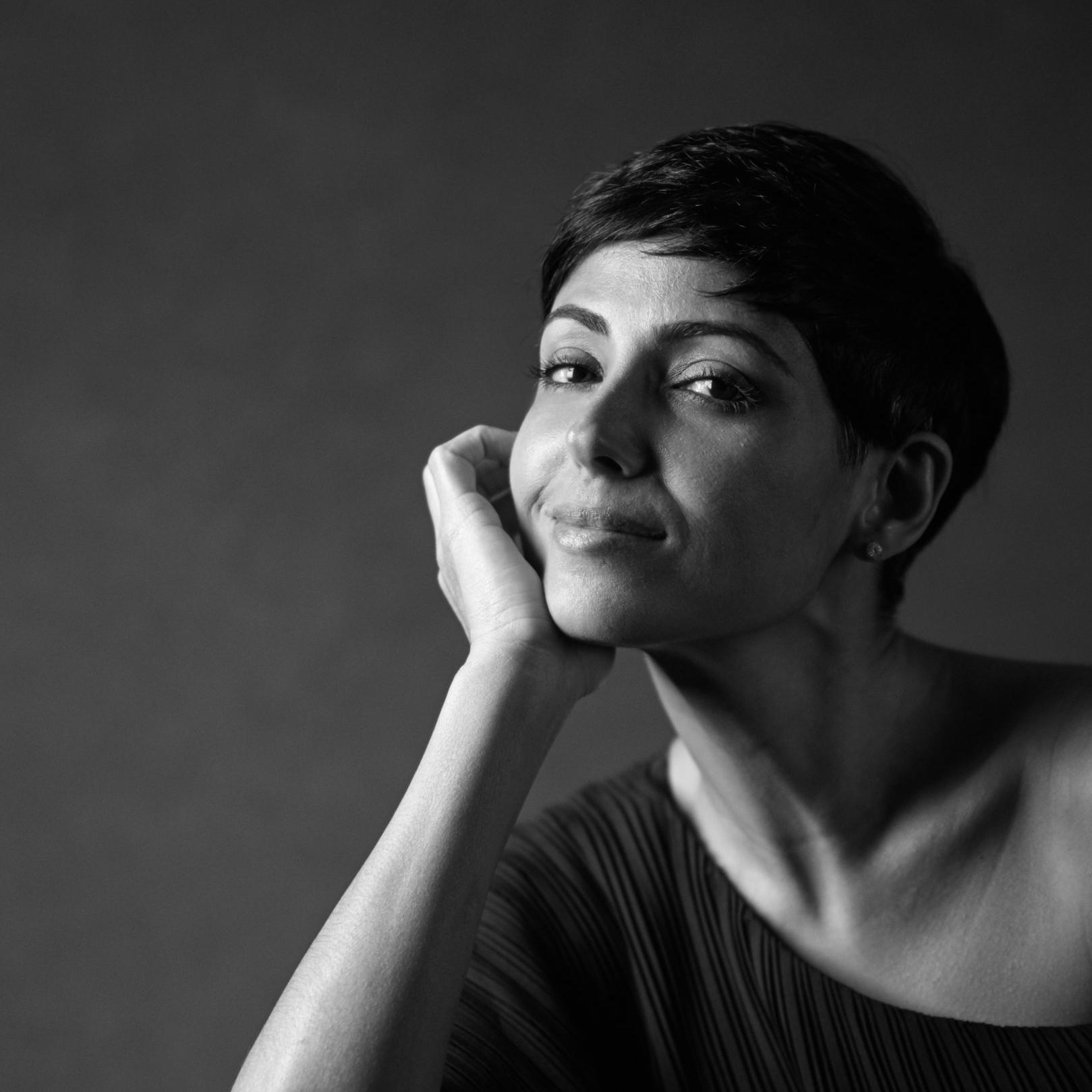 Anita Kapoor - TV Host, Speaker, Writer
