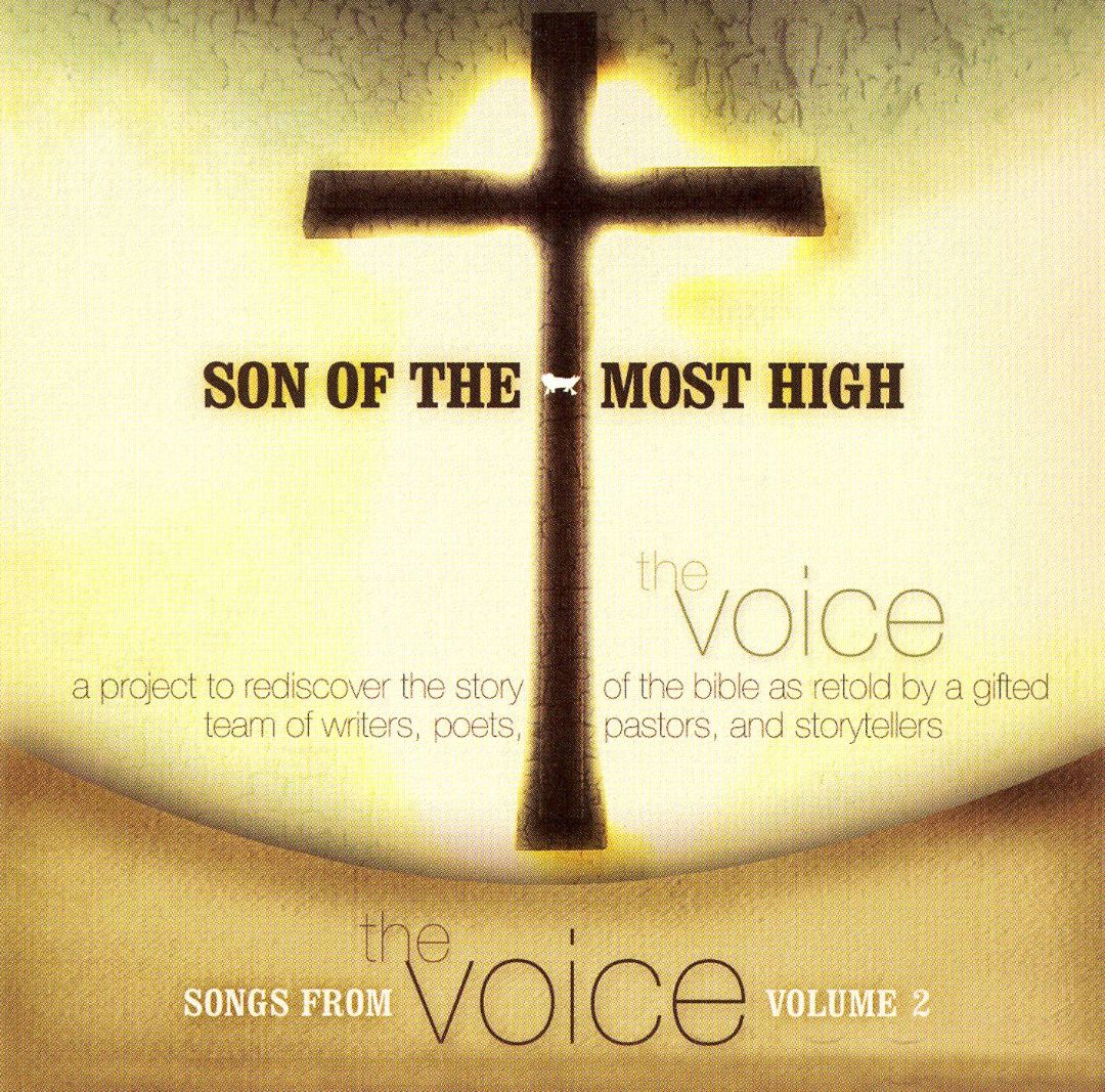Songs From The Voice Vol 2: Son of the Most High - Various ARtists