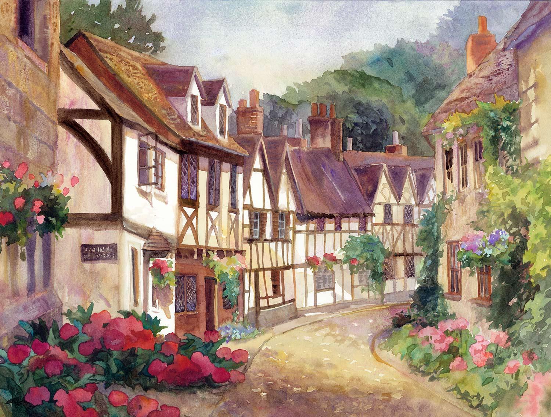 Village of Warwick