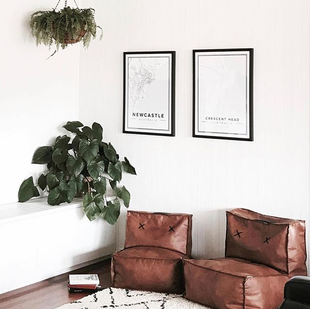 Obsessed with these from @homeday_ @thehouseonbeachroad so comfy & durable for all those chill days #allaboutthebliss #homedecor #homedesign #casualdecor #cushions #chairs #floorcushions #leathervibes #interiordesign #homedetails #kiddecor #livingroom #readingnook #designinspo #designinspiration