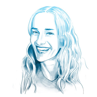 Freya Clark - Producer
