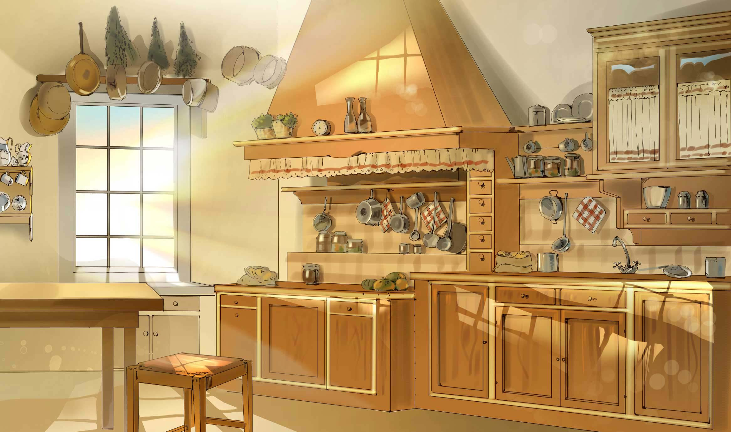 storyboard-visual-kitchen