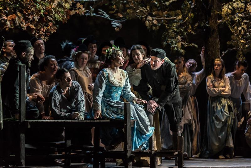 Le Pré aux clercs - Wexford Festival Opera
