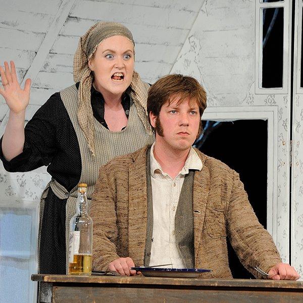 Hänsel und Gretel - Garsington Opera